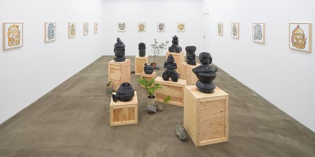 Kazuma Koike Solo Exhibition